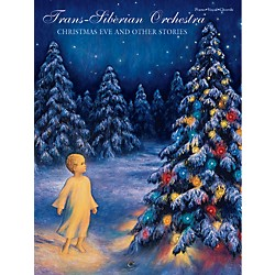 Alfred Trans-Siberian Orchestra Christmas Eve and Other Stories Piano/Vocal/Chords Book (701028)