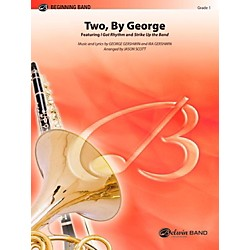 Alfred Two, by George Concert Band Level 1 Set (00-42159)