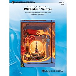Alfred Wizards in Winter Full Orchestra Level 3.5 Set (00-41237)