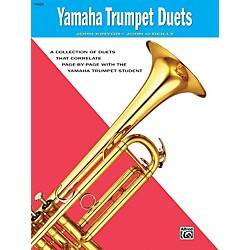 Alfred Yamaha Trumpet Duets (00-14629)