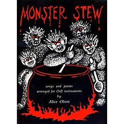 Alice Olsen Publishing Monster Stew (Monster Stew)