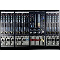 Allen & Heath GL2800-32 Mixer (GL2800-32)