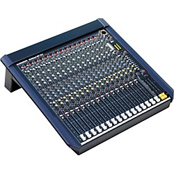 Allen & Heath MixWizard 3 16:2 Mixer (W316:2DX REFURB)