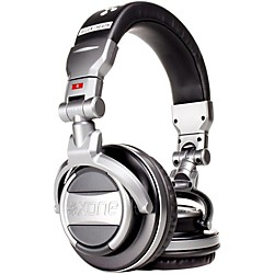 Allen & Heath Xone XD2-53 DJ Headphone (AH-XONE:XD2-53)