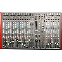 Allen & Heath ZED-428 Mixer (ZED-2842/120X)