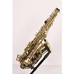 Allora Student Series Alto Saxophone Model AAAS-301 (USED005056 Allora VCH-222)