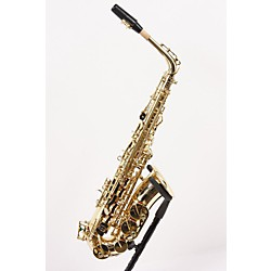Allora Student Series Alto Saxophone Model AAAS-301 (USED005060 Allora VCH-222)