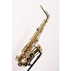Allora Student Series Alto Saxophone Model AAAS-301 (USED005064 Allora VCH-222)