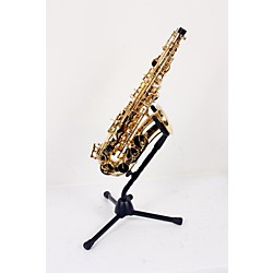 Allora Student Series Alto Saxophone Model AAAS-301 (USED005083 Allora VCH-222)