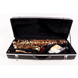 Allora Student Series Tenor Saxophone Model AATS-301 (USED005027 Allora VCH-233)