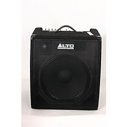 Alto Kick15 400w Instrument Amplifier/PA (USED005002 KICK 15)
