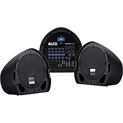 Alto MIXPACK Express Ultraportable Powered PA System (USED004000 MIXPACK EXPRES)