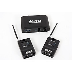 Alto Stealth Wireless - Stereo Wireless System for Active Loudspeakers (USED005001 Stealth Wirele)