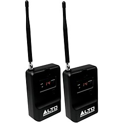 Alto Stealth Wireless Xpander Pack (USED004000 Stealth Xpande)