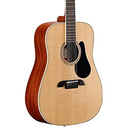 Alvarez Artist Series AD60-12 Dreadnought Twelve String Acoustic Guitar (AD60-12)