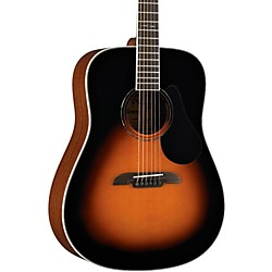 Alvarez Artist Series AD60 Dreadnought  Acoustic Guitar (AD60SB)