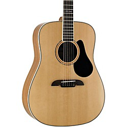 Alvarez Artist Series AD90 Dreadnought Guitar (AD90)