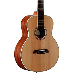 Alvarez LJ60 Little Jumbo Travel Acoustic Guitar (LJ60)