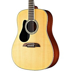Alvarez RD26L Dreadnought Left Handed Acoustic Guitar (RD26L)