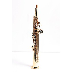 Amati ASS62 Soprano Saxophone (USED005003 ASS 62-O)