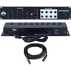 American DJ Duo Station Controller (USED004000 DUO STATION)