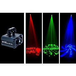 American DJ GOBO Projector LED (USED004000 GOBO PROJECTOR)