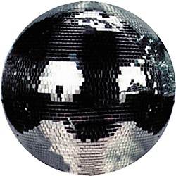 "American DJ M-2020 20"" Mirror Ball (M-2020 USED)"