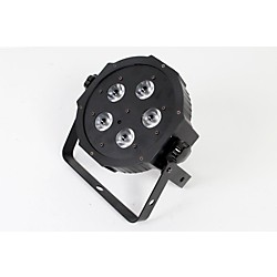 American DJ Mega TRI PAR Profile Compact LED Light (USED005002 Mega Tri Par P)