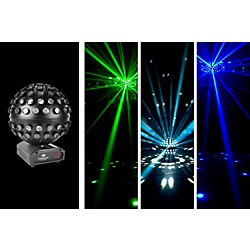 American DJ Spherion LED Tri Color Lighting Fixture (USED004000 SPHERION TRI L)