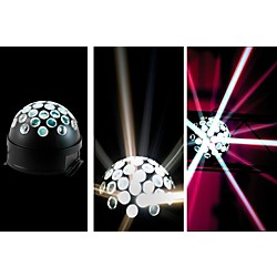 American DJ Starball LED Mirror Ball Effect (Starball LED USED)