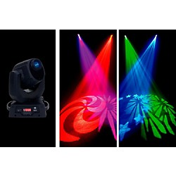 American DJ Vizi LED spot (USED004000 VIZI LED SPOT)