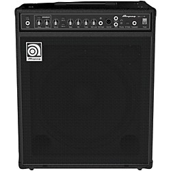 Ampeg BA115V2 1x15 Bass Combo Amplifier (2042773-00)