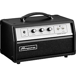 Ampeg GVT5H 5W Tube Guitar Amp Head (USED004000 GVT5H)