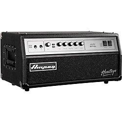 Ampeg Heritage Series SVT-CL 2011 300W Tube Bass Amp Head (USED004000 HSVTCLA)
