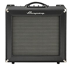 Ampeg Limited Edition All-Tube Heritage R-12R 30W Guitar Combo Amp (USED004000 HR-12R)