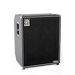 Ampeg SVT-410HLF Classic Series Bass Cabinet (USED005024 26747)