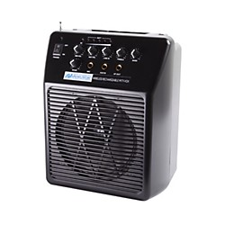 Amplivox Wireless Rechargeable Mity-Vox PA System (USED004000 SW212)
