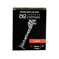 Andreas Eastman Esperto Bb Clarinet Reeds (ACC-RDECL4/10)
