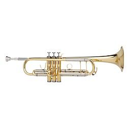 Antoine Courtois Paris AC334L Legend Series Bb Trumpet (AC334L-1-0)
