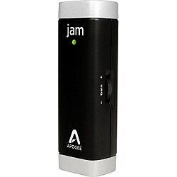 Apogee JAM Guitar Interface for iPad, iPhone, and Mac (USED004000 JAM)