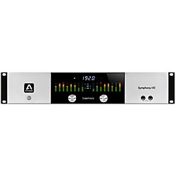 Apogee Symphony I/O 2x6 Audio Interface (USED004000 SIOC-A2X6)