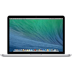 "Apple 2013 MacBook Pro 13"" Retina Display 2.4GHz Dual-Core i5  (ME865LL/A) (ME865LL/A)"
