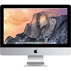 "Apple iMac 21.5"" 2.7GHz Quad-core 2x4GB 1TB (ME086LL/A) (ME086LL/A)"
