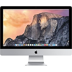 "Apple iMac 27"" 3.2GHz Quad-core 2x4GB 1TB (ME088LL/A) (ME088LL/A)"