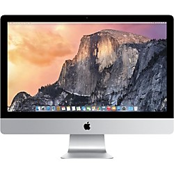 "Apple iMac 27"" 3.4GHz Quad-core 2x4GB 1TB (ME089LL/A) (ME089LL/A)"