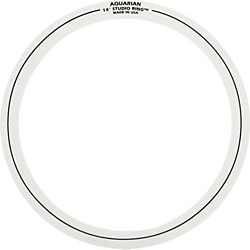 "Aquarian 14"" Studio Rings, Set of 6 (SR SET #3)"