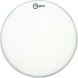 Aquarian Force I Texture-Coated Bass Drum Batter Head (TCFB20)