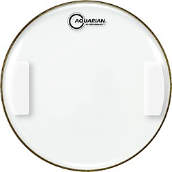 Aquarian Hi-Performance Snare Bottom Drumhead (HPSN12)