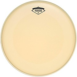 Aquarian Modern Vintage II Bass Drumhead with Super-Kick (MDV-24)