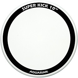 Aquarian Super-Kick 10 Bass Drum Head (TCSK10-22)